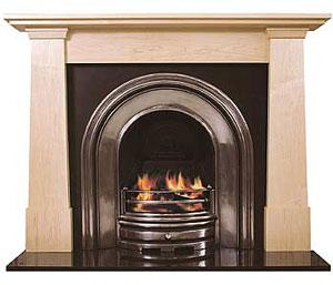 The Greenwich Mantel