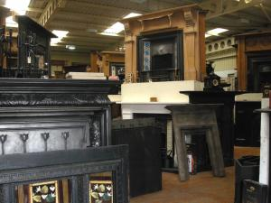 Our showroom carries a vast range and variety of fireplaces