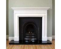 Cleeve Marble / Limestone Fireplace Surround